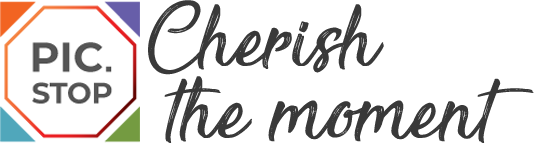 Pic Stop Logo